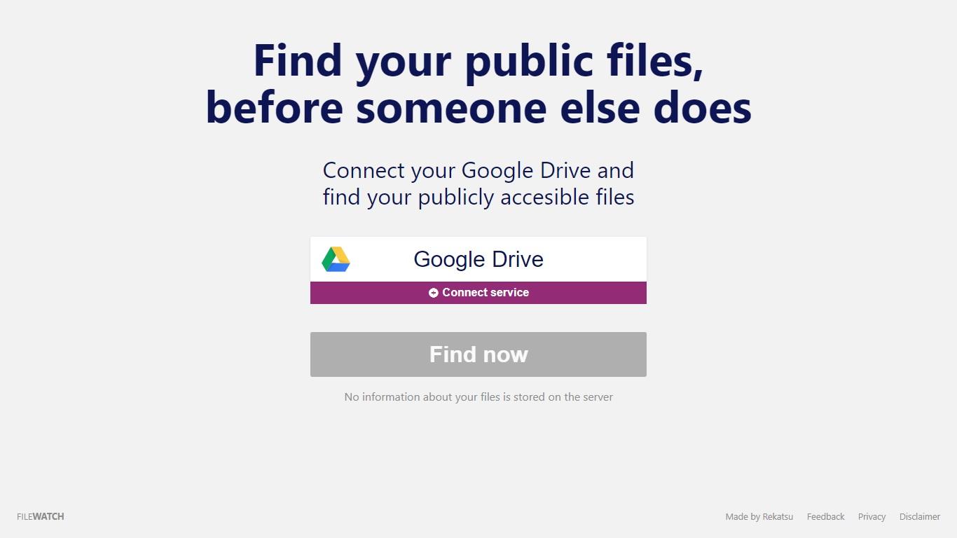 Filewatch