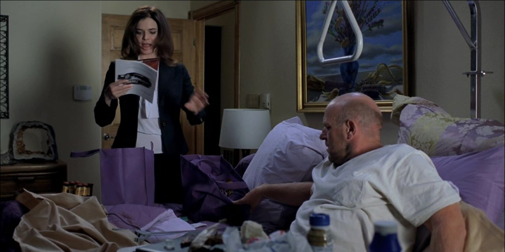 Atores falam sobre suas cenas favoritas em Breaking Bad
