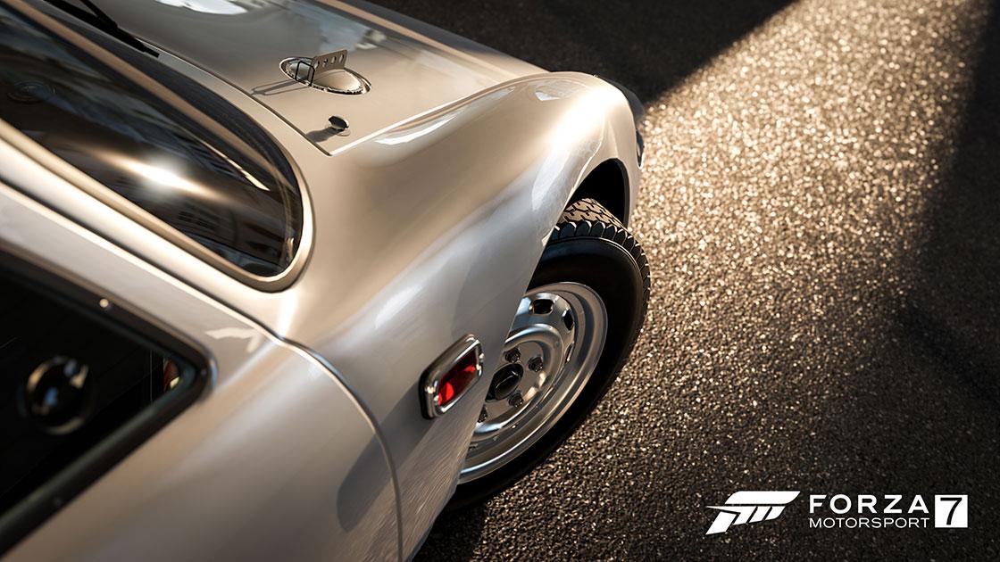 Atualização de julho de Forza Motorsport 7 traz tonelada de conteúdo