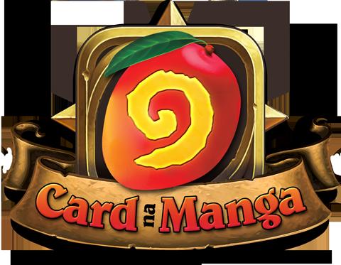 Card Na Manga