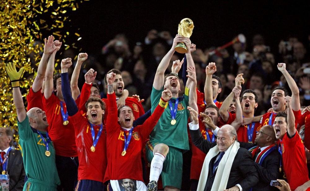 Copa do Mundo da África do Sul