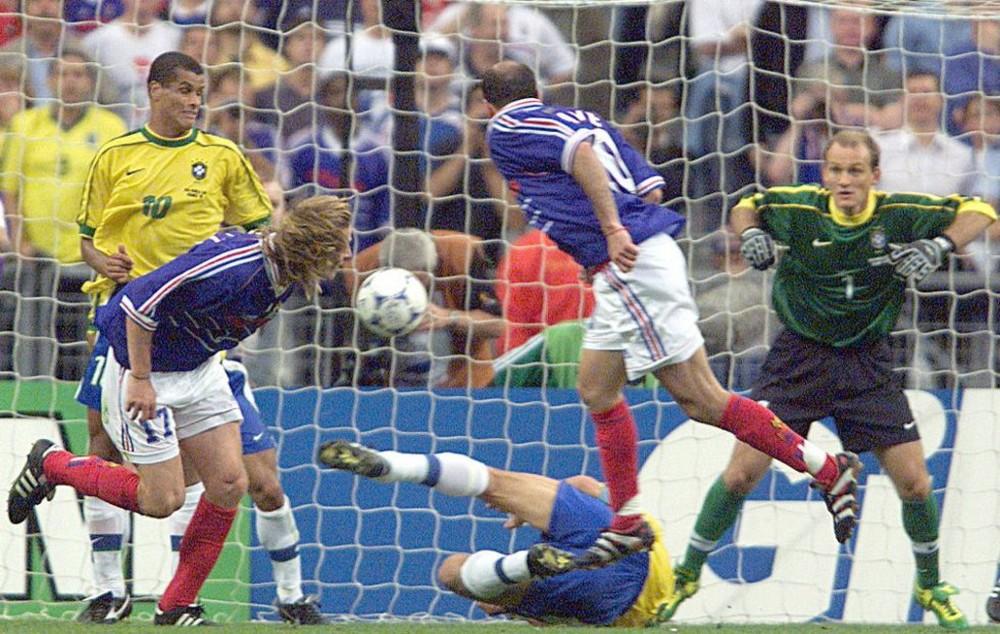 Final da Copa do Mundo