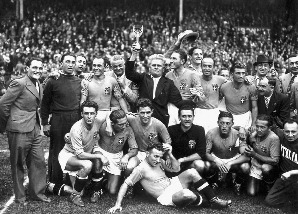 Final da Copa na França