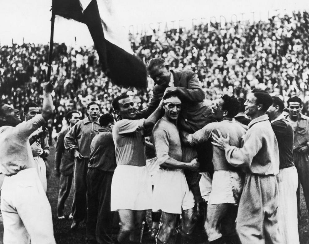 Final da Copa na Itália