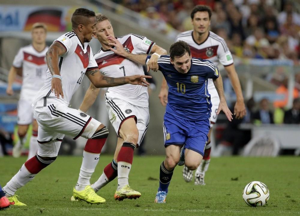 Final da Copa no Brasil