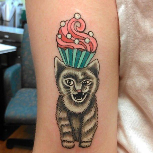 Tatuagem mal feita