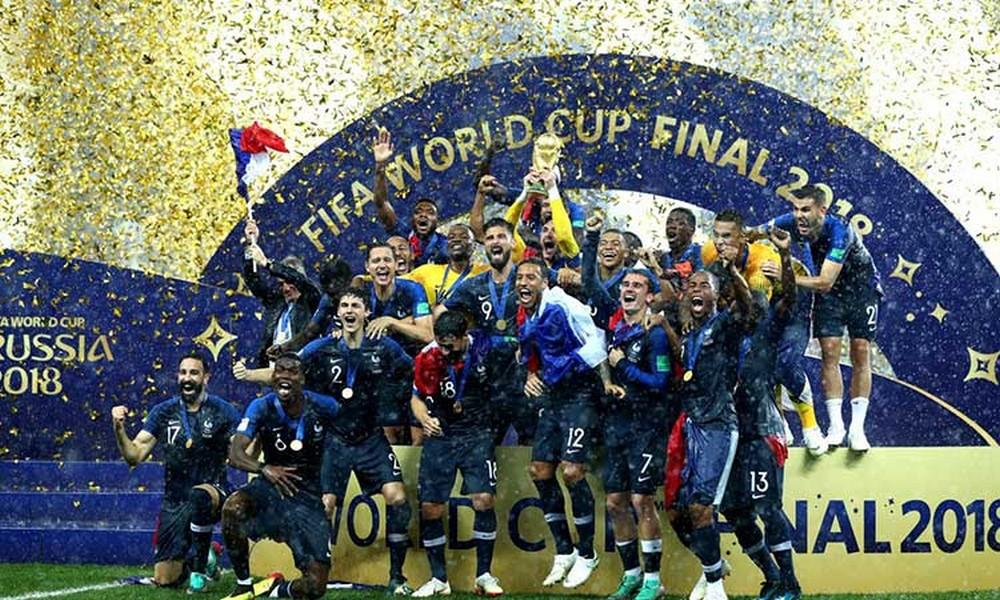 Vitória francesa