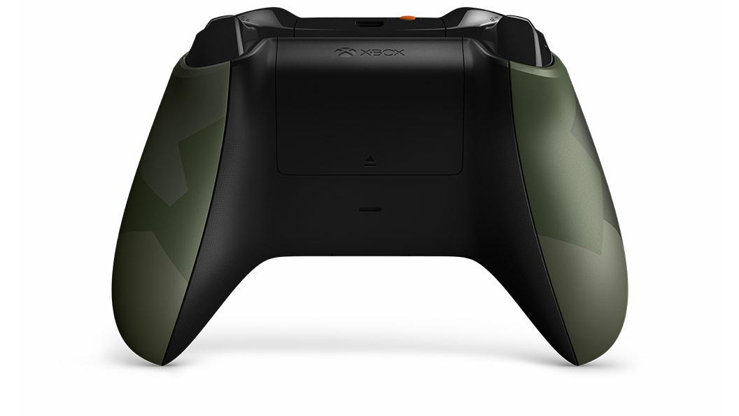 Controle Armed Forces II está retornando repaginado ao Xbox One