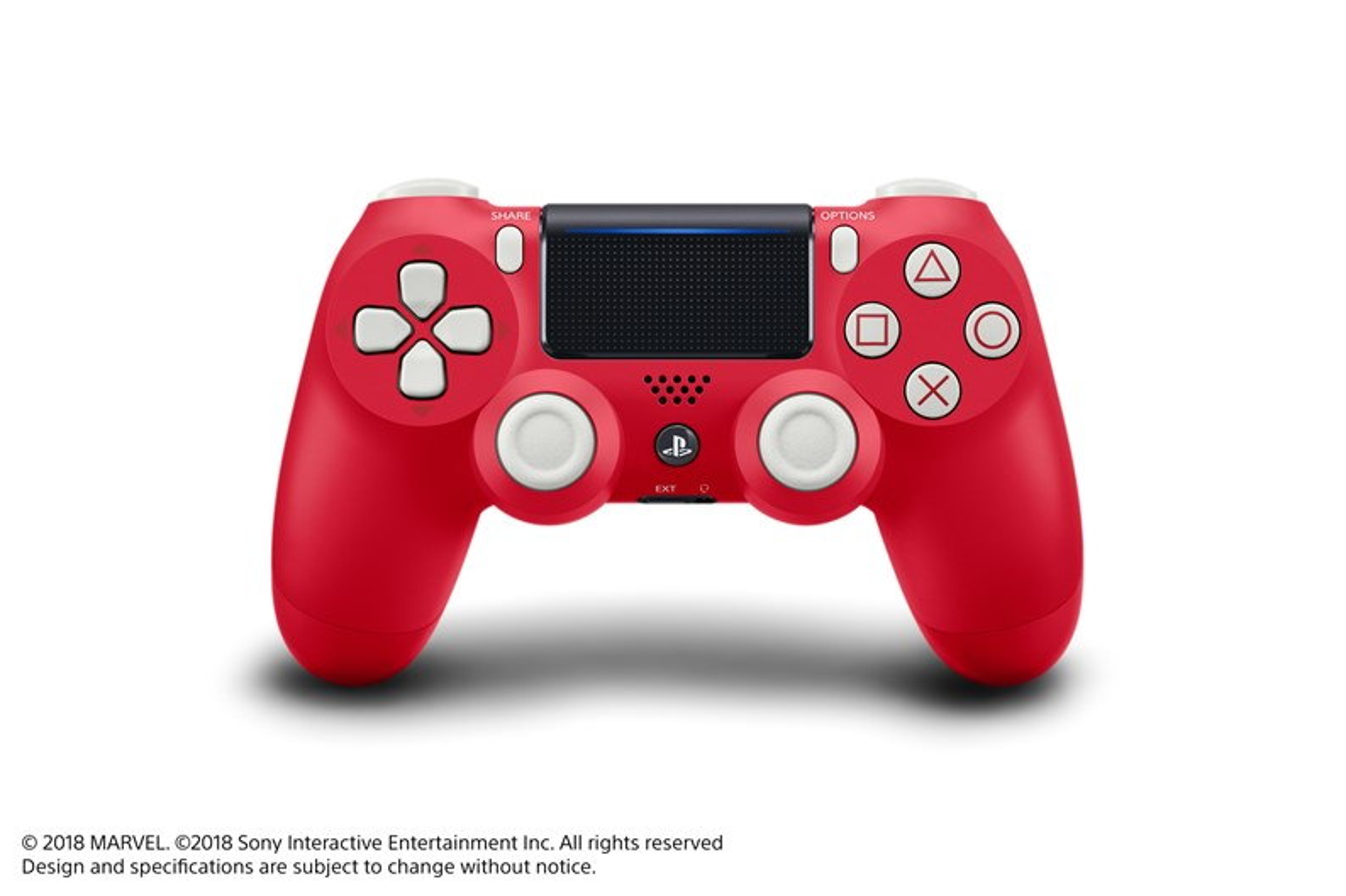 Sony anuncia PlayStation 4 Pro temático de Spider-Man