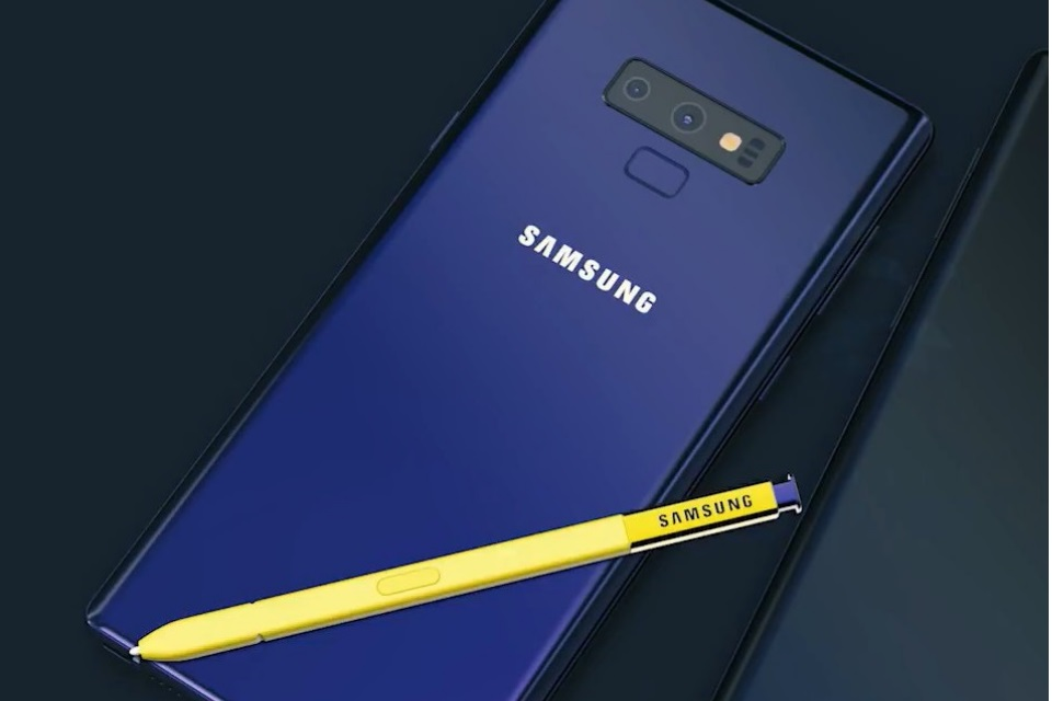 d67f7f4b5 Samsung Galaxy Note 9 pode custar quase US  1.500 em versão com 512 GB -  Ficha Técnica - TecMundo