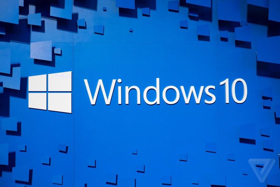 A próxima grande atualização do Windows 10 da Microsoft está disponível