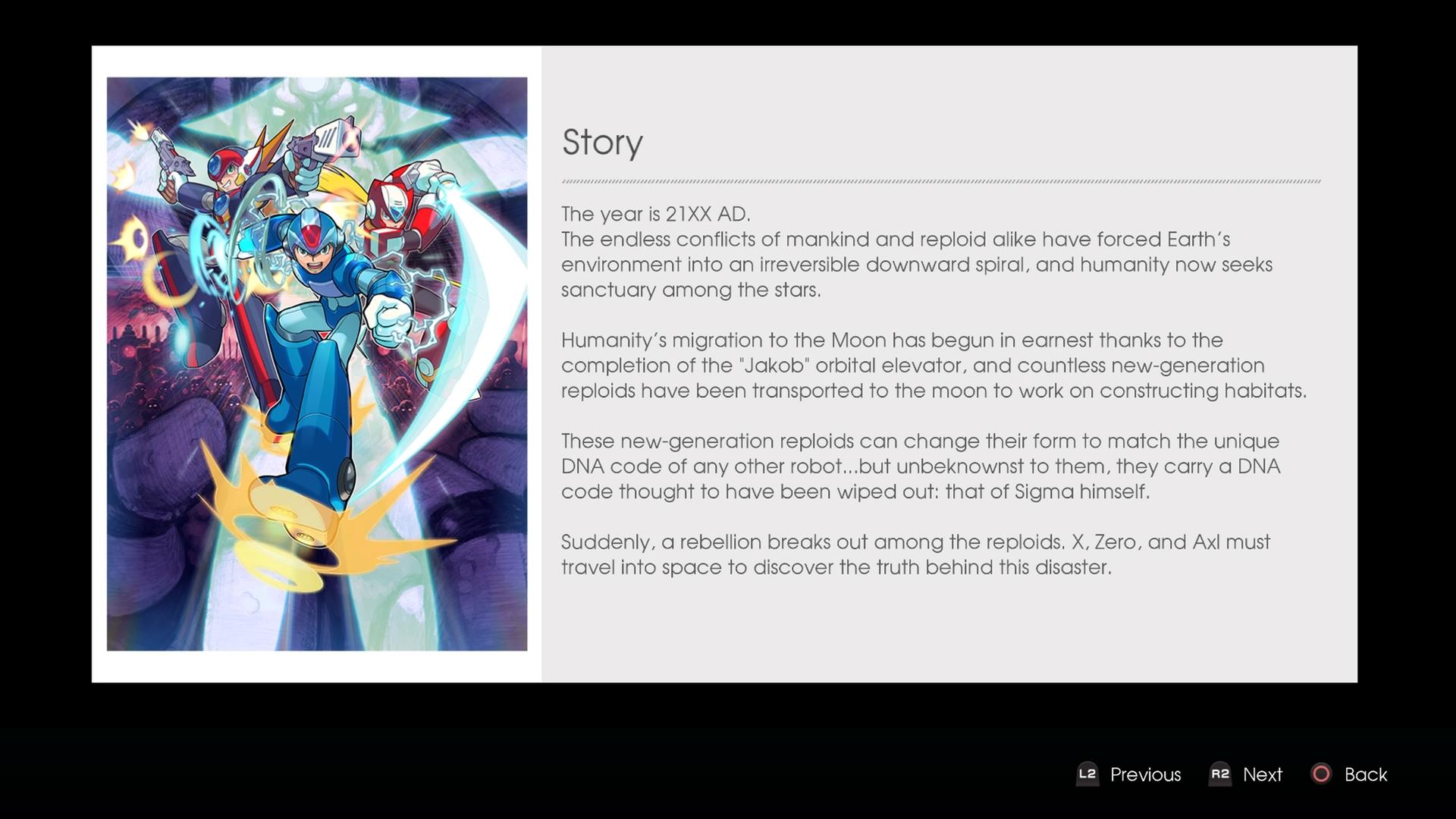 Mega Man X Legacy Collection 1 & 2 é um deleite nostálgico para qualquer fã