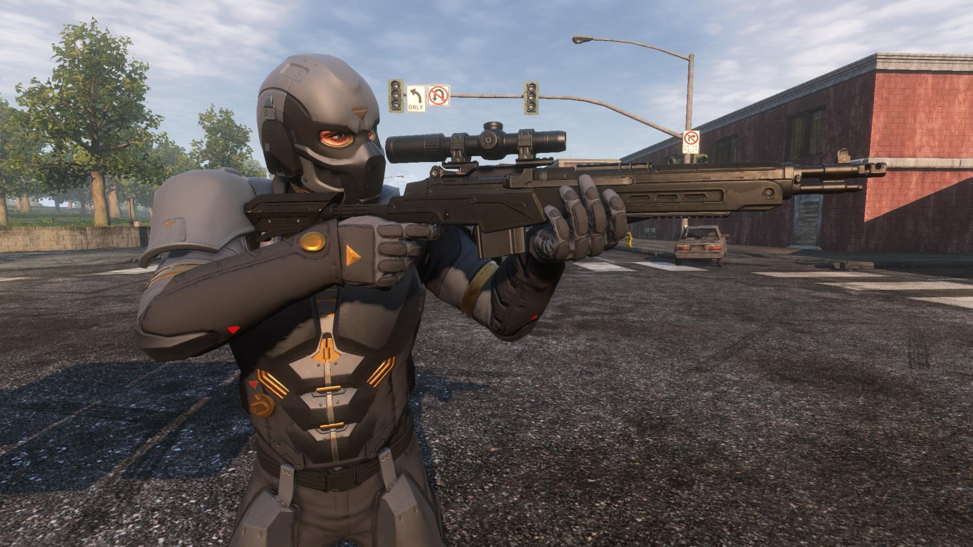 H1Z1: Battle Royale tem data de lançamento anunciada para o PS4