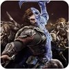 Logo Middle Earth: Shadow of War ícone