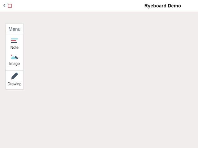 Ryeboard - Imagem 1 do software