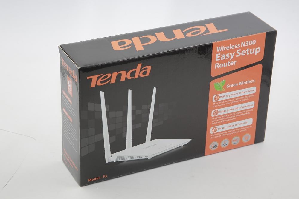 88e9249c6 Tenda anuncia linha completa de roteadores e switches no Brasil