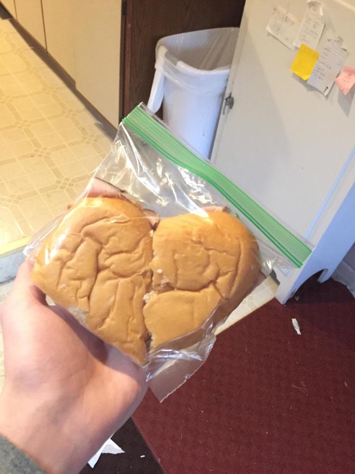 sanduíche