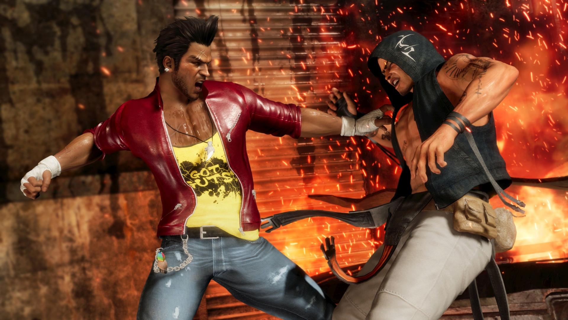 Dead or Alive 6 ganha trailer e imagens mostrando Diego, novo lutador