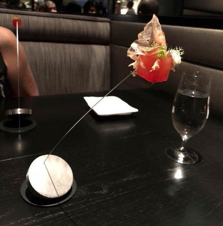 prato esquisito