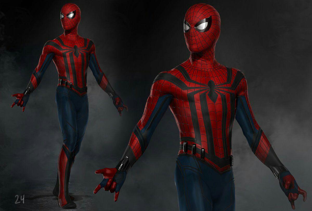 Spider-Man terá roupa do Aranha Escarlate e motion blur pode ser desativado