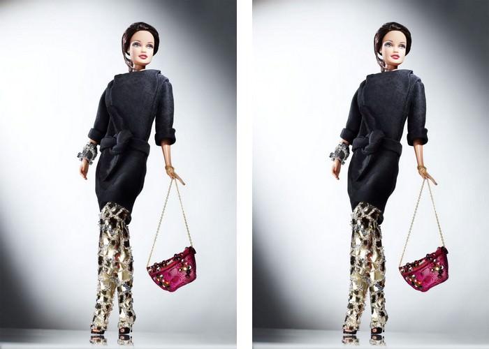 Barbie de Devi Kroell