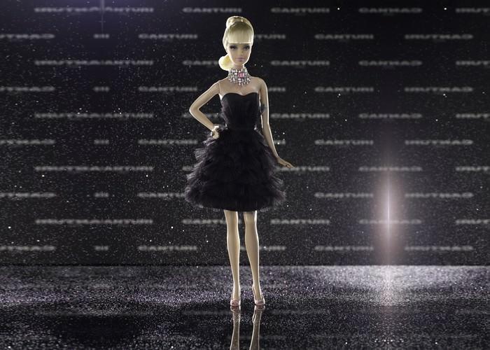 Barbie de Stefano Canturi
