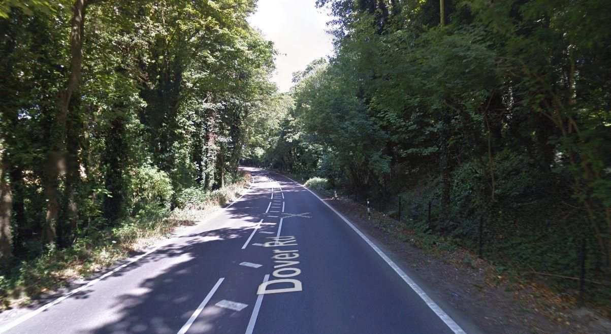 Estrada na Inglaterra