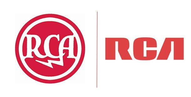 Logo da RCA