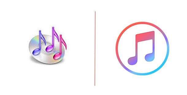 Logo do iTunes