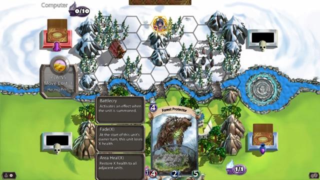 Rise of Titans - Imagem 1 do software