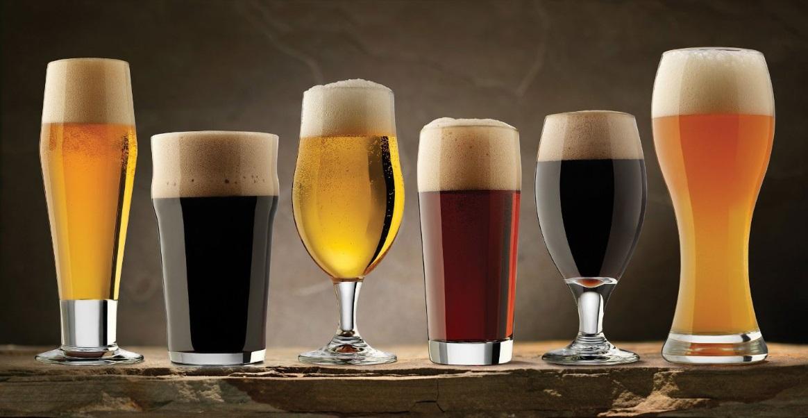 Variedades de cerveja