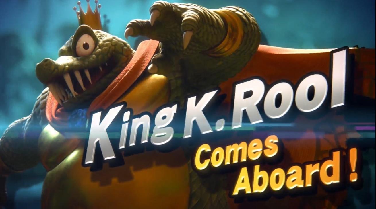 King K. Roll