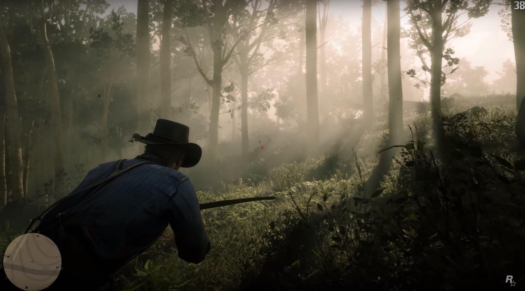 Red Dead Redemption 2: dissecamos todos os detalhes do gameplay; confira