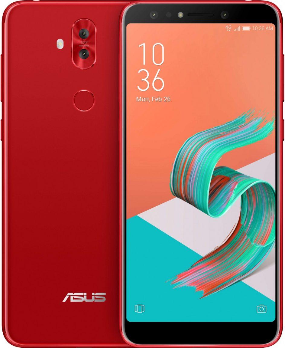 ASUS Zenfone 5 Selfie Pro
