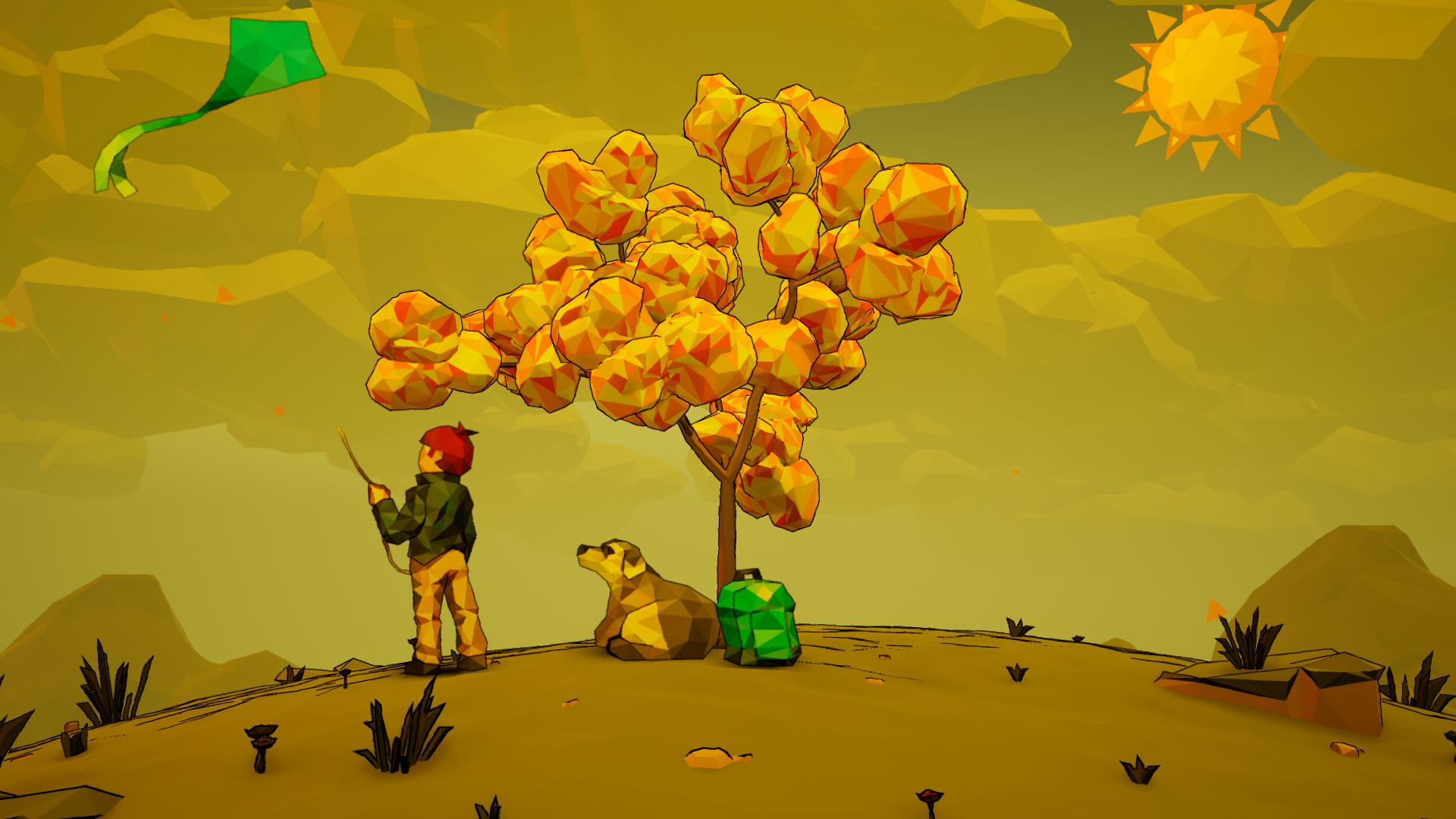 TREE - Imagem 1 do software