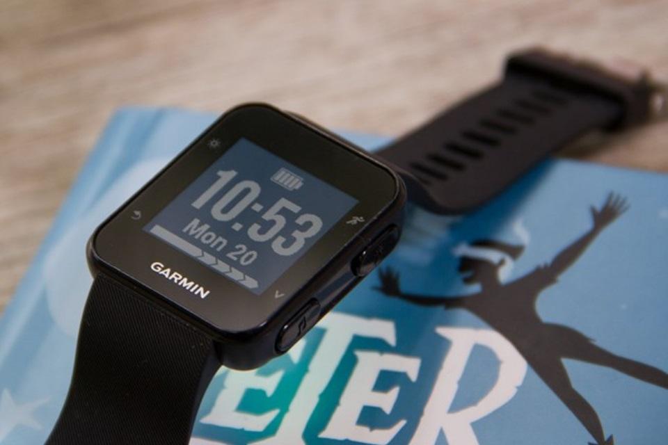 25caad15d52 Atleta tech  é melhor comprar um relógio com GLONASS ou o GPS dá conta  -  TecMundo