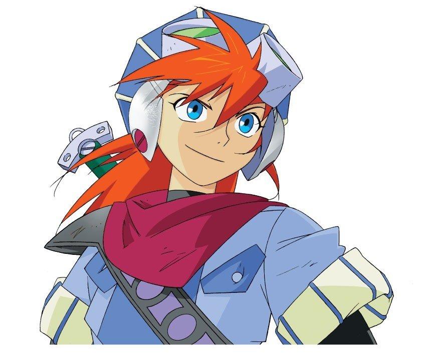 Grandia e Gradia II receberão remasterizações para o Nintendo Switch