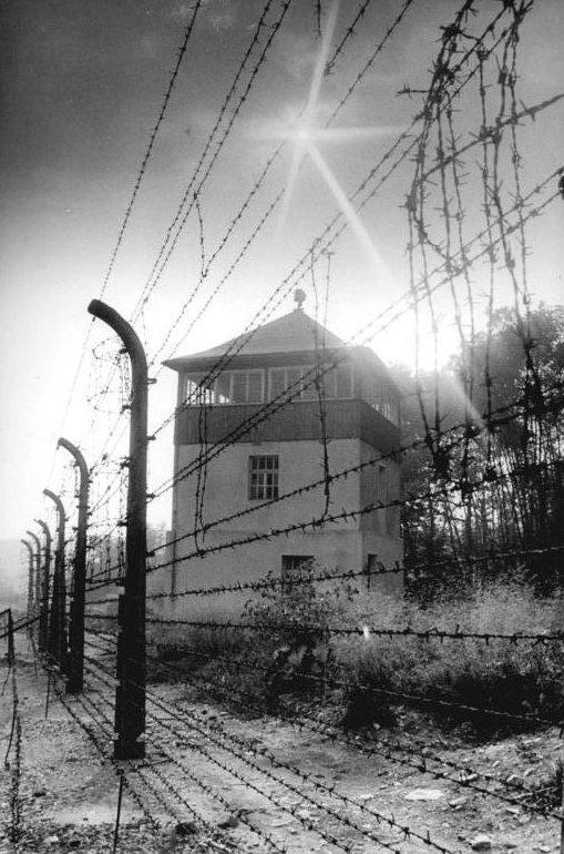 Campo de Buchenwald
