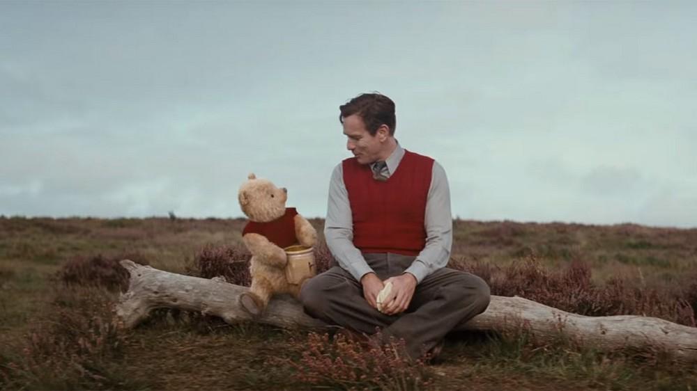 Filme do Ursinho Pooh