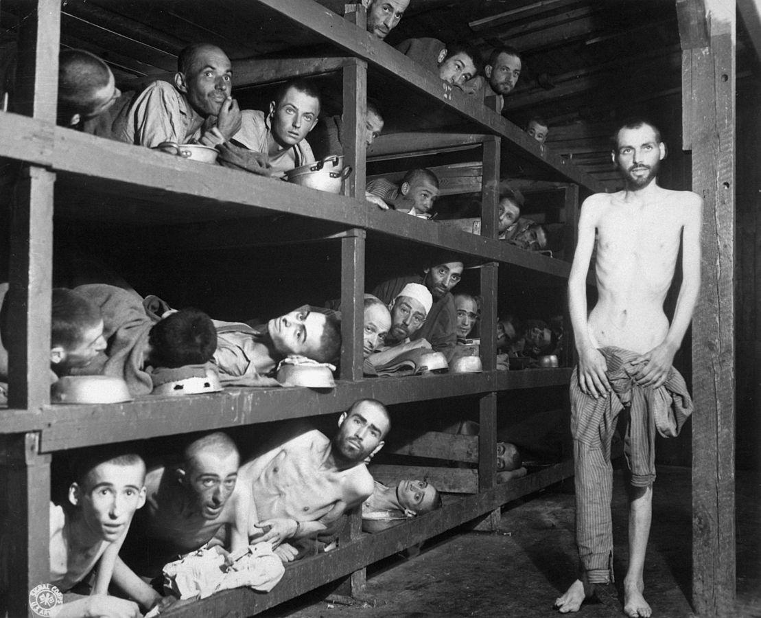Prisioneiros de campo