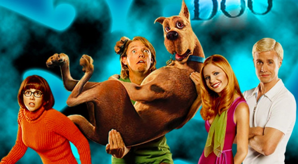 Turma do Scooby Doo