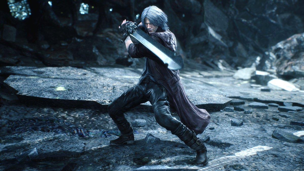 Devil May Cry 5 ganha 15 minutos de gameplay e novas imagens de divulgação