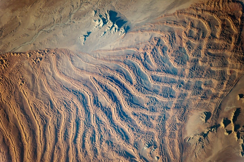 Dunas do Deserto de Namib