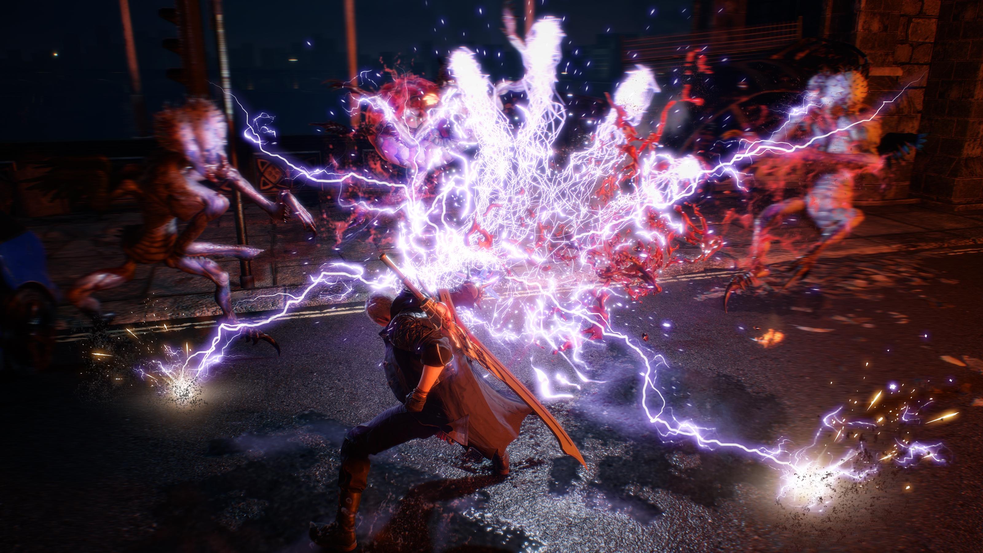 Jogamos Devil May Cry 5: jogatina é a mistura perfeita entre DMC 4 e DmC