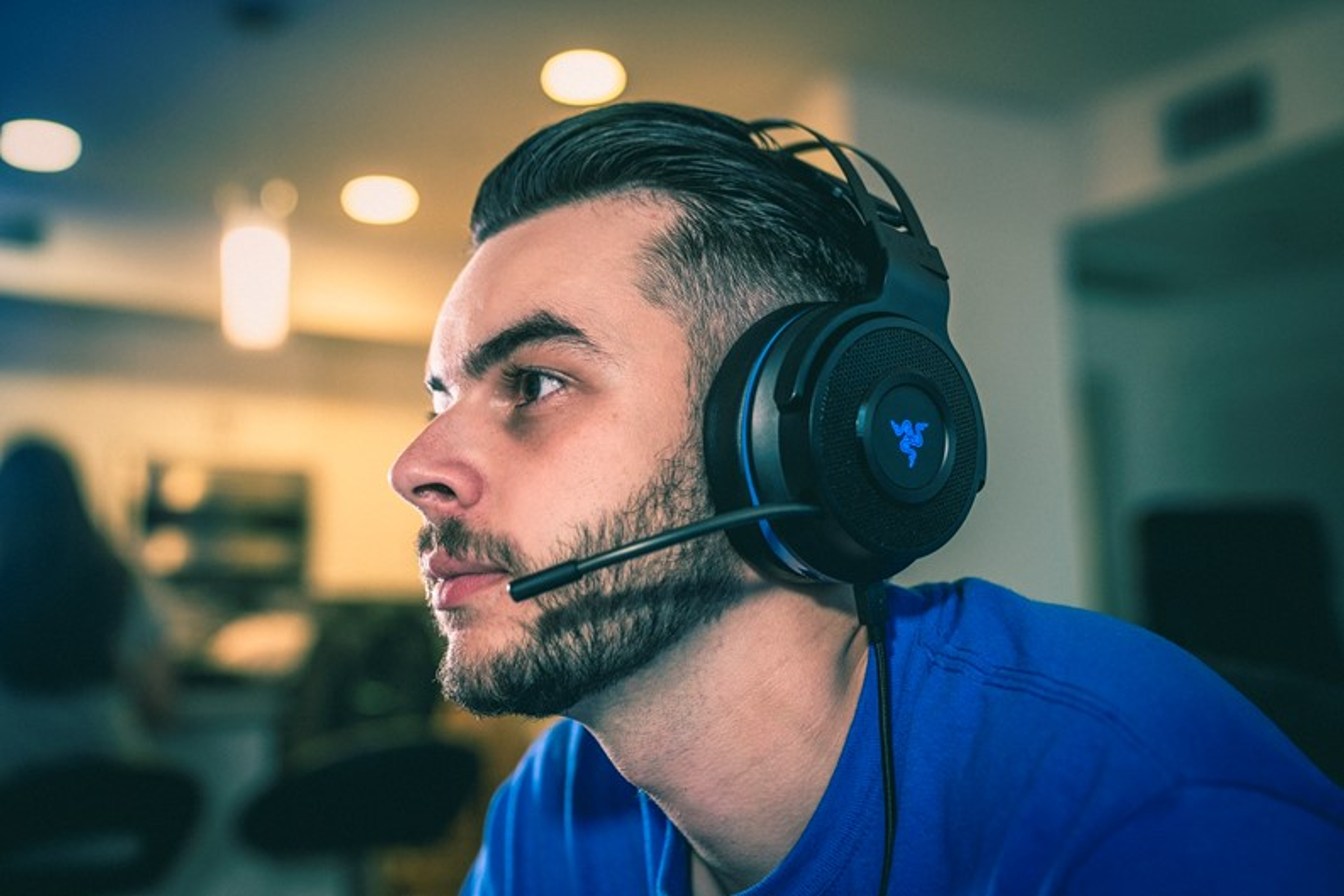 Razer anuncia controles Raiju e headset Thresher para o PlayStation 4