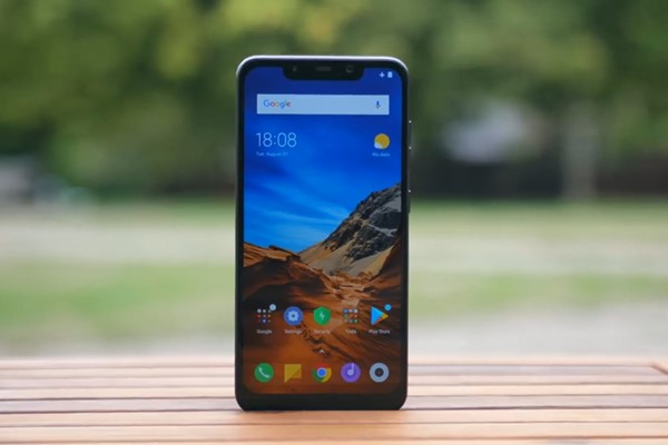 Download Now All Xiaomi Pocophone F1 Wallpapers