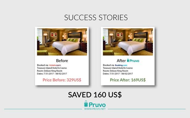 Pruvo - Imagem 1 do software