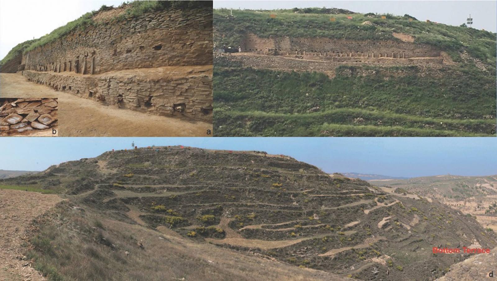 Cidade arqueológica