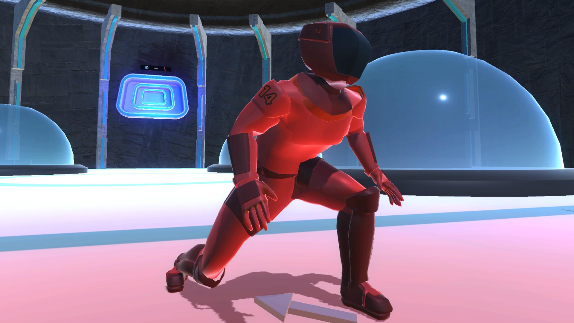 Spaceball! - Imagem 1 do software