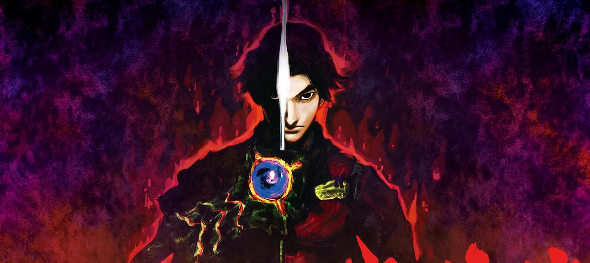 Onimusha: Warlords HD Remaster